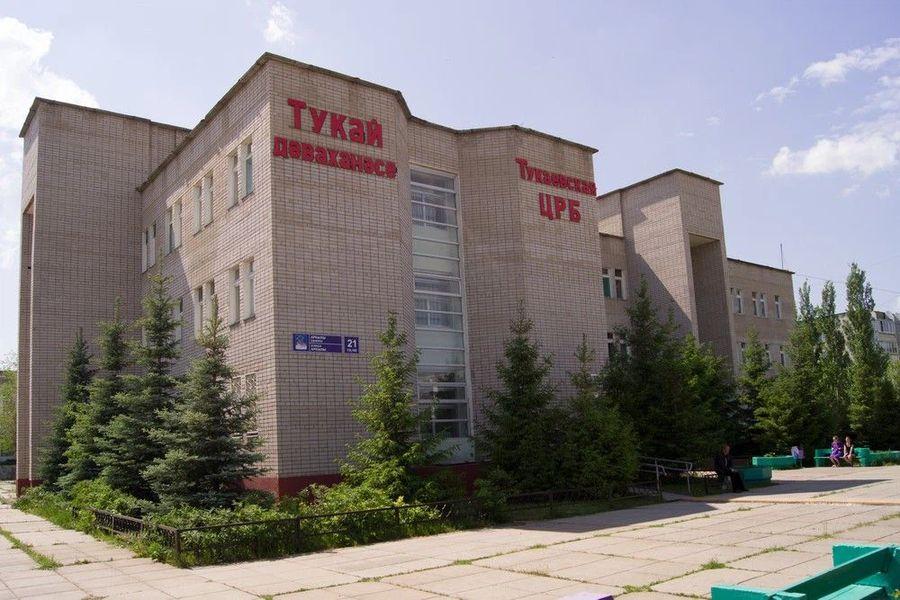 Фотографии Тукаевской