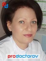 Шумилова мария николаевна гинеколог 161
