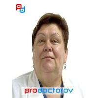 Тулокина Ольга Юрьевна - 2 отзыва Нижний Новгород