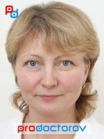Ильина Л. Н., Нижний Новгород