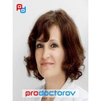 Аристова И. В. - отзывы Нижний Новгород