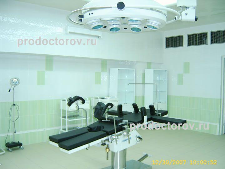 Красногорск поликлиника на октябрьской регистратура