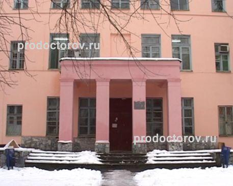 больница №35 - Нижний Новгород
