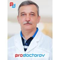 Казанцев Сергей Николаевич - 1 отзыв Новосибирск