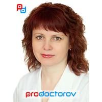 Федорченко Ирина Васильевна - 3 отзыва Новосибирск