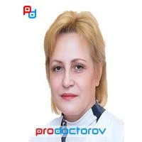 Каршакевич Ирина Васильевна - 2 отзыва Новосибирск