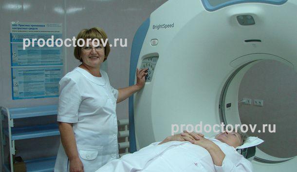 Батыревский район больница