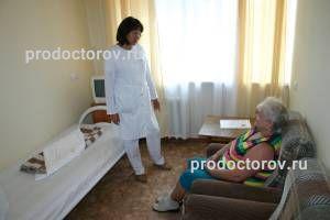 Атырауский детский больница