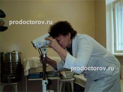 Язвенная болезнь диспансерное наблюдение в поликлинике