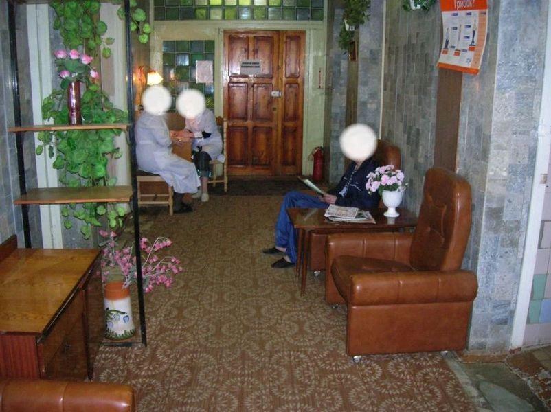 № 3 МСЧ № 6: адрес, телефон, сайт | № 3 мсч - SPR ru