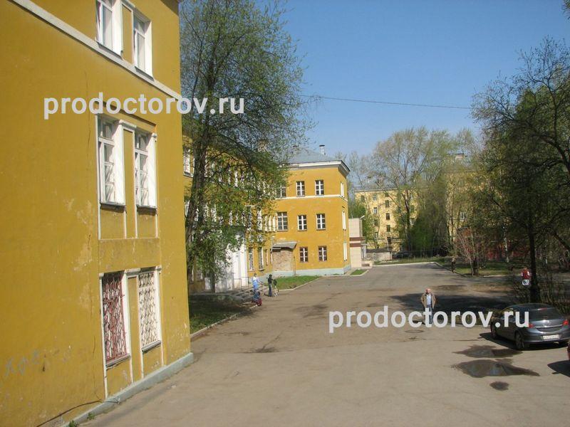 Фотографии детской больницы