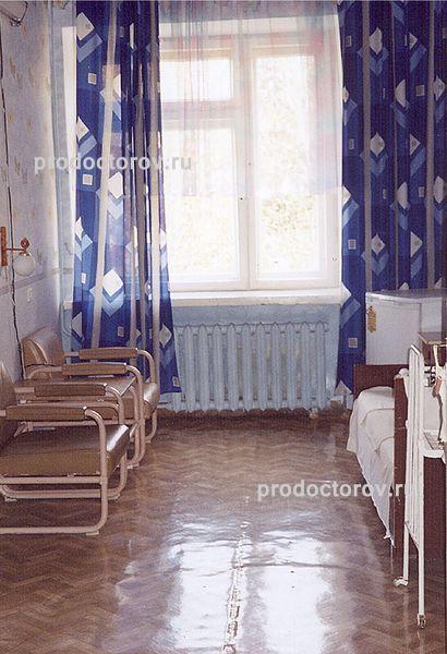 Городская поликлиника №3 Пермь: Главная