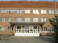 Городская поликлиника в городе кокшетау