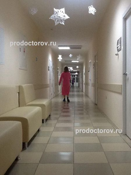 Хирургическое отделение городской больницы 7, больница - бьюти-гид ростова-на-дону