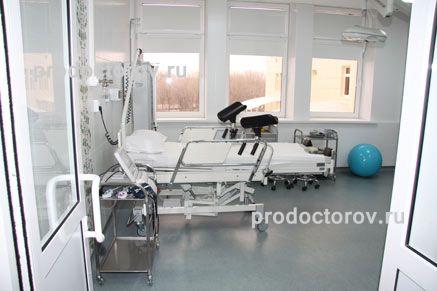 218 поликлиника на шокальского отзывы