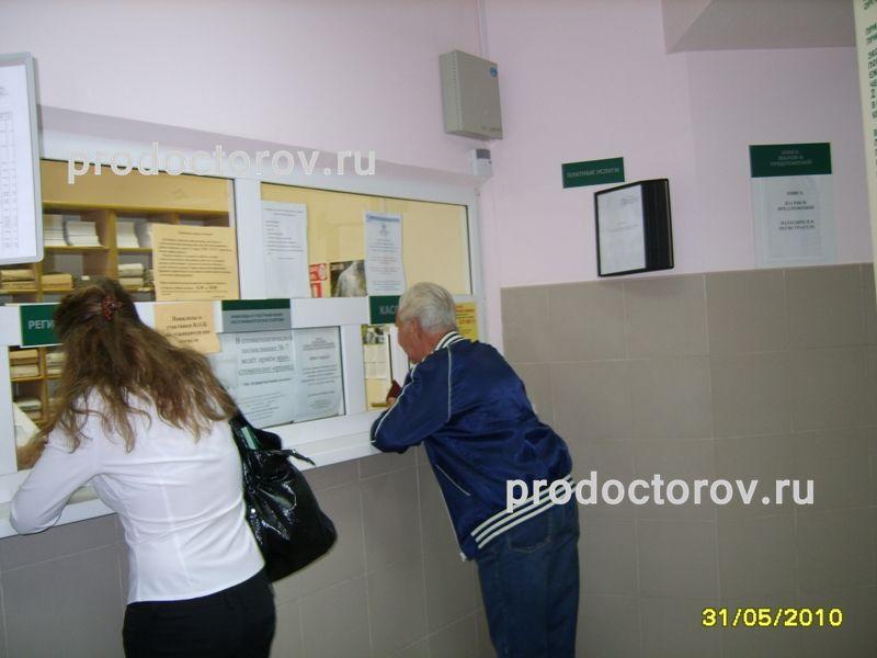 Больницы нижнего новгорода адрес