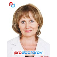 Белоусова Светлана Владимировна - 4 отзыва Саратов