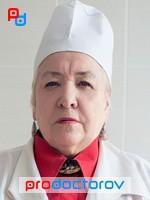 Владимирова Вера Михайловна - 5 отзывов Саратов