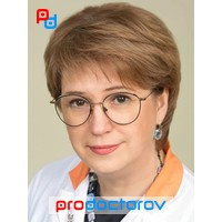 Аранович Вера Владимировна - 4 отзыва Саратов