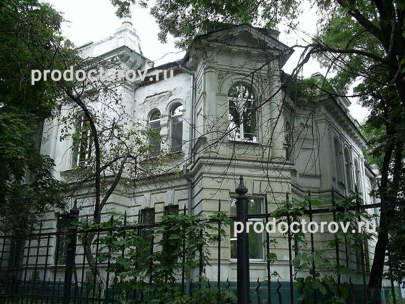 больницы №4 Саратова