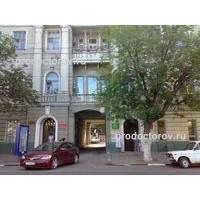 Гуз саратовская городская детская больница 7 в саратове по адресу улица тархова, 7а