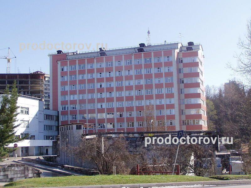 2 городская больница Россия Краснодарский край Краснодар .  Имя: Элен, дата 26.03.2013 в 14:31.