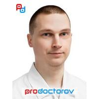 Гончаров Евгений Юрьевич - 1 отзыв Санкт-Петербург