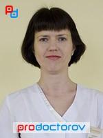 Скорубская Е. В., Санкт-Петербург