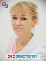 Александрова Ольга Валентиновна - 2 отзыва Санкт-Петербург