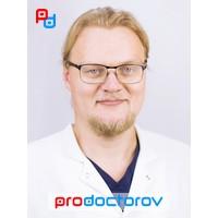 Черников Роман Анатольевич - 6 отзывов Санкт-Петербург