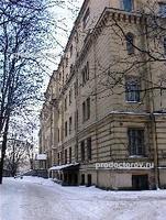 Городская больница 9 г санкт-петербург