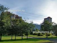 Детская больница ярославль ул гагарина