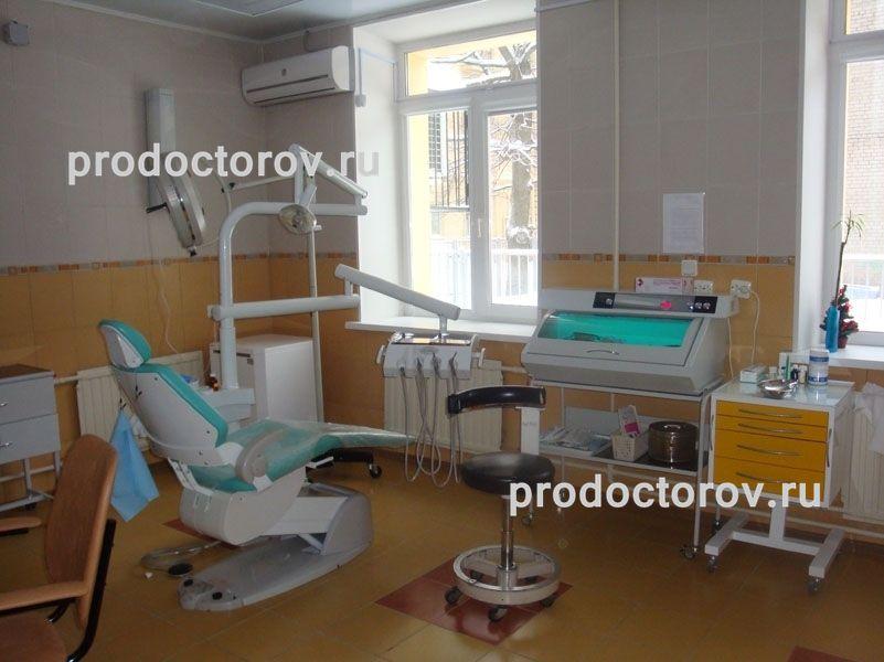 Отделы кадров больниц города москвы