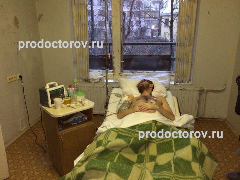 2 психиатрическая больница москва
