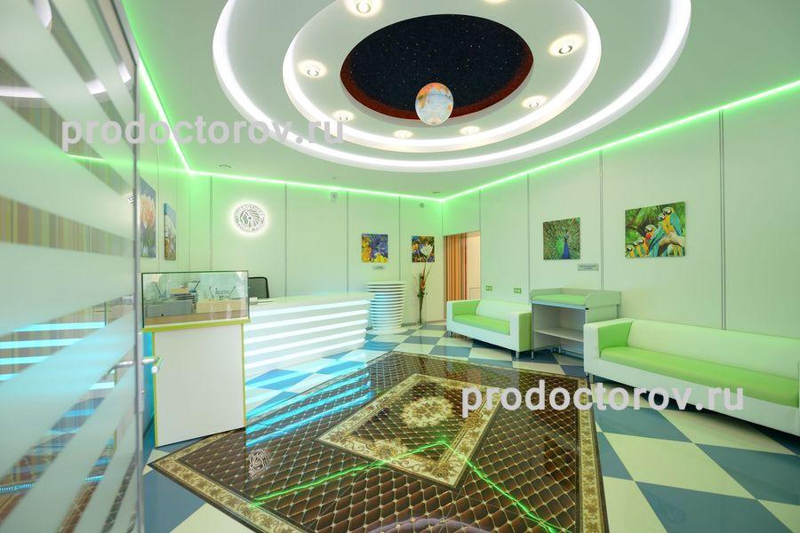 Стоматологические клиники спб в красносельском районе спб