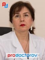 Зубенко Н. В., Ставрополь