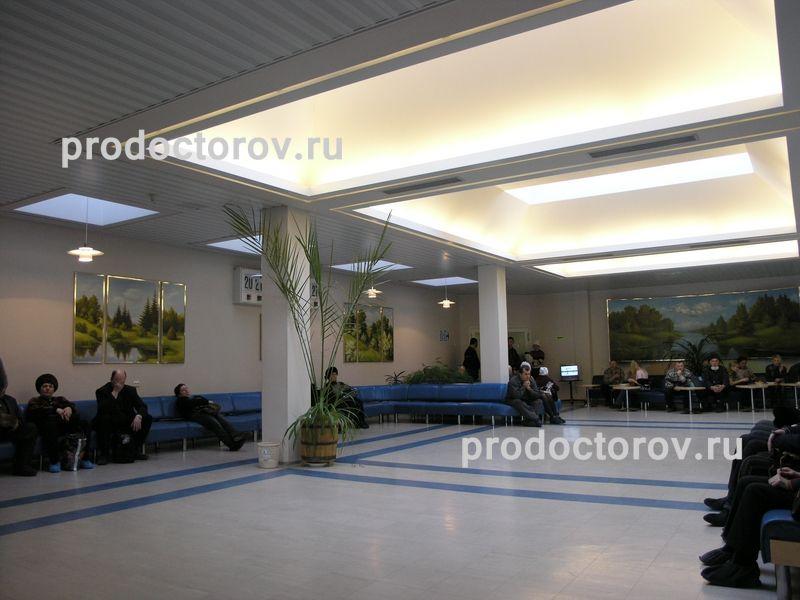 Фотографии Тамбовского филиала