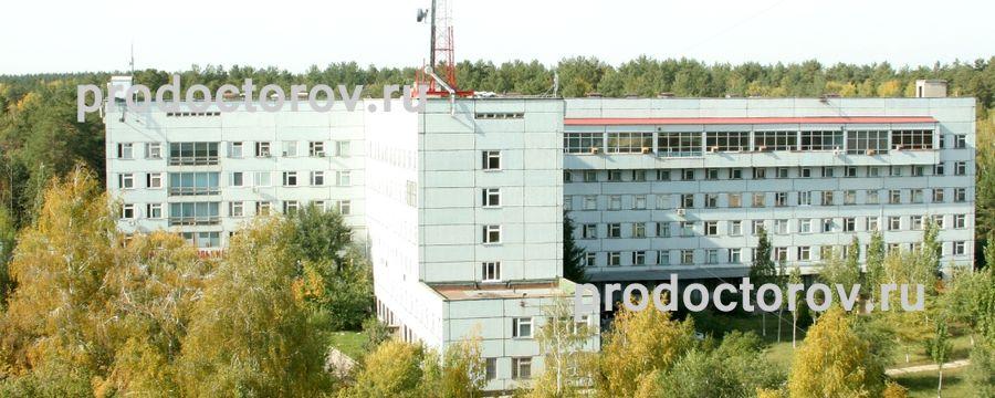 больницы №4 Тольятти
