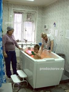 """Центр реабилитации для детей """"Надежда"""" - 2 врача, 3 отзыва Тюмень"""
