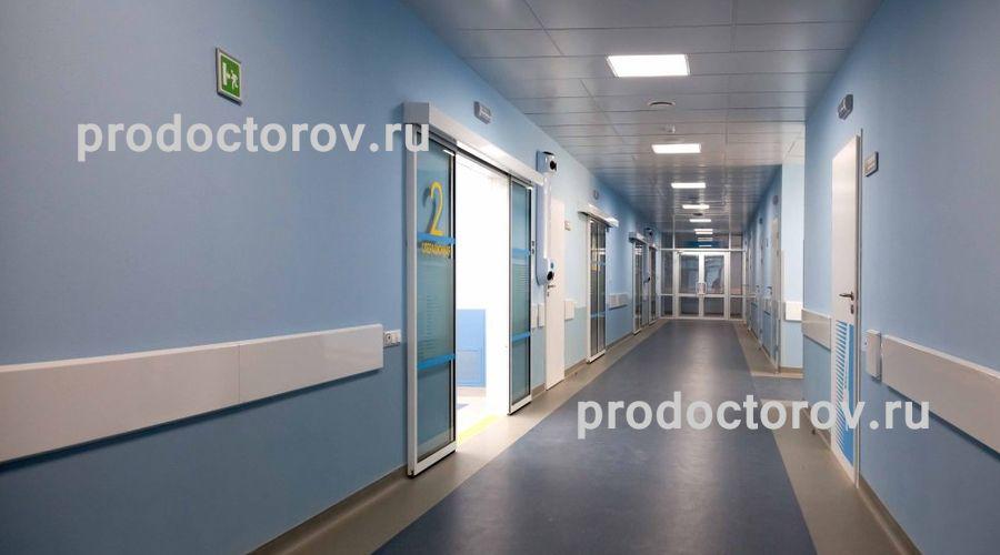 117 поликлиника выборгского района телефон