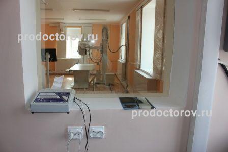 Больница устьянского района архангельской области