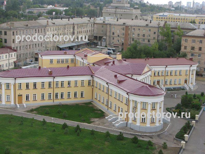 Детская инфекционная больница 5 с-петербурга