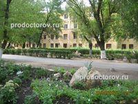 Поликлиника 6 ул. елизарова