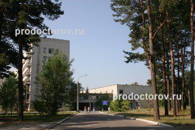 Информационная система регистратуры больницы