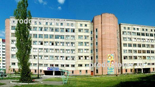 Морозовская больница лор отделение фото