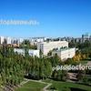 Детская областная больница, Белгород - фото