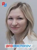 Павленко Татьяна Сергеевна, Офтальмолог (окулист), Офтальмолог-хирург - Челябинск