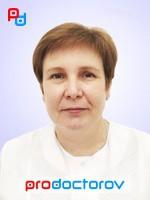 Панова Татьяна Леонидовна, Травматолог - Нижний Новгород