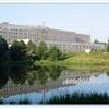 Центральная клиническая больница (Многопрофильная), Калининград - фото