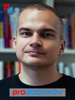 Федосов Сергей Ростиславович, хирург - Краснодар